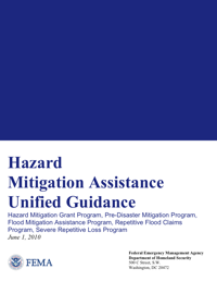 FEMA Releases Guidance for 2011 Mitigation Grant Programs